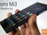 Xiaomi Mi 3 2/16 অফার চলছে (New)