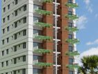 Luxurious Ongoing flat in Basundhara River View