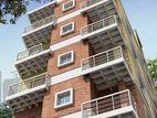 03-Beds Apartment Sale @ E-Block, Road No-01 Upasahar Sylhet