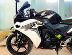 Honda CBR Racing Edition 2015