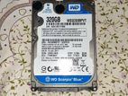 Laptop HDD 320 WD