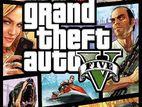Grand Theft Auto V PC Edition Online