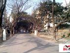 Block B, 5 Katha 100ft road South Corner & Close to 300ft ready plot