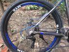 Bicycle 3 Hoiler