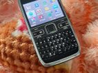 Nokia E72 WIFI + 3G (Used)