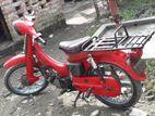 Bajaj M80 1990