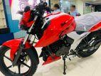 TVS Apache RTR 4V 160 SD RED 2020
