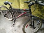 Duranta Allan 24 Bicycle for sell