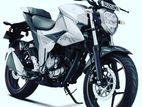 Suzuki Gixxer DOUBLE DISK 2020