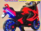 Double power Charging Baby Toy Bike
