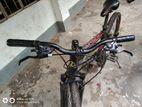 Phoenix Cortex Bycycle
