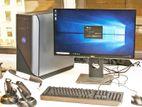 "Core i7 গেমিং 3rd জেন 2000GB > 8GB গ্রাফিক্স PC + 22"" LED"