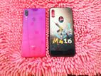 Xiaomi Redmi Note 7 (4/64)GB official (Used)