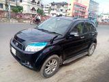 Toyota Rush black 2006