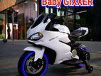 Excellent riding E-motorbike for smart Children's