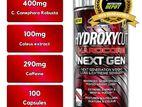 Muscletech hydroxycut hardcore next generation [Body Fat Burner]