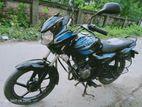 Bajaj Discover Black /Blue 2014