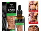 Eight Pack Slimming Body Oil-Made In UAE