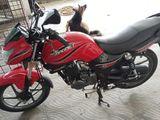 Keeway Magnet 100 Red 2020