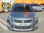 Suzuki Swift RS Push Start HID 2014