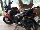 Yamaha FZS 1st version 2015