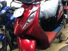 TVS Wego 2colour 2016