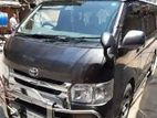 Hiace For Rent Dayle Basek