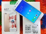 OPPO A57 3GB/32GB FINGER (New)
