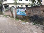 2.5 Katha Land with 3 Storied Building Sale at Mohammadpur