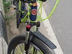 hero boss Indian cykle