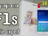 OPPO F1s 4/32 selfie expert (New)