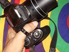 Sony RSLR camera