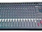 JBL 16 CHANNEL mixR