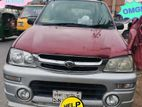 Toyota Cami মেরুন 2000