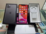 Apple iPhone 11 Pro Max Full boxpack (Used)