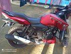 TVS Apache RTR 160cc 2v Mate Red 2020