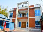 Duplex at Tangail