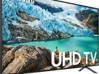 4K 65 INCH RU7100 Smart 7 series Original TV Samsung Brand