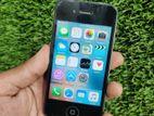Apple iPhone 4S 16gb (Used)
