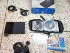 Sony Playstation 2 Slim With Full Box