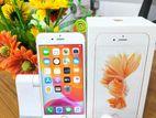 Apple iPhone 6S 128gb full fresh box (Used)