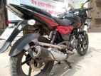 Bajaj Pulsar Double Disc 2018
