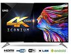 """৩টি আকর্ষণীয় গিফট ফ্রি 🛍️🎈EID OFFER🎈🛍️ 32"""" ANDROID SMART LED TV"""
