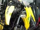 TVS Apache RTR 2012