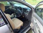 Toyota Corolla x limited 2006