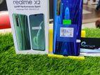 Realme X2 8/256GB Blue Used (Used)