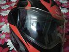 SG modular helmet