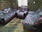 5% Discount Lowest price Sofa (3+2+1) 6 Seat Code: S29