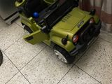 Kids Electric Charger Car