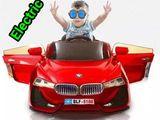 Children's rechargeable BMW Car